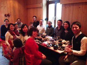 Lunch Expedition Korean Sonamu Food Explorers